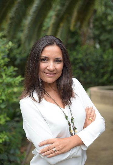 María Cerdán nutrición integrativa